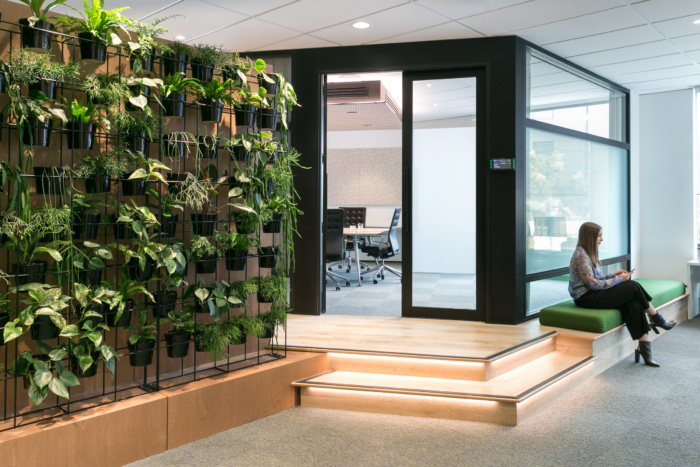 Goodman Property Trust Offices - Auckland - 2