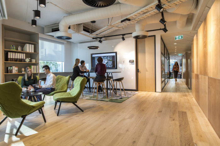 Goodman Property Trust Offices - Auckland - 6
