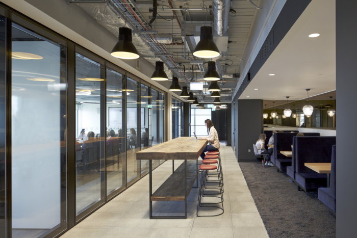 Havas Media Headquarters - London - 11