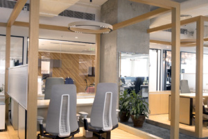 Pernod Ricard Offices - Gurgaon