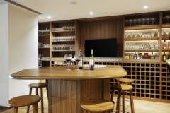 mounted-cove-lighting in Pernod Ricard Offices - Gurgaon