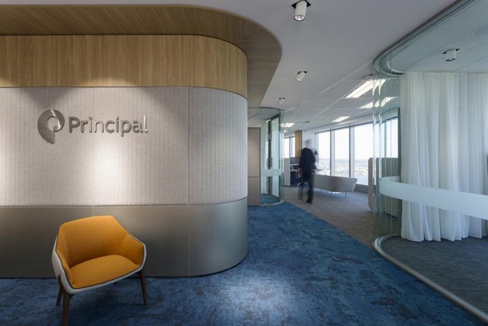 Principal Global Investors Offices - Sydney - 1