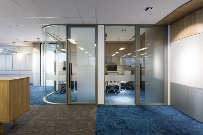 Principal Global Investors Offices - Sydney - 3
