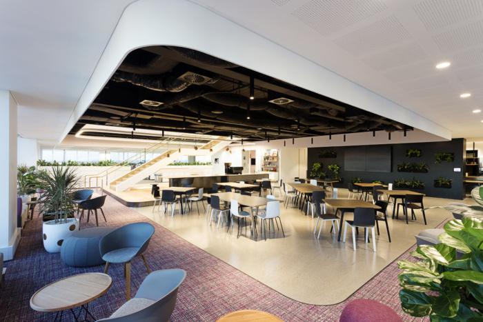 Reckitt Benckiser Headquarters - Sydney - 3