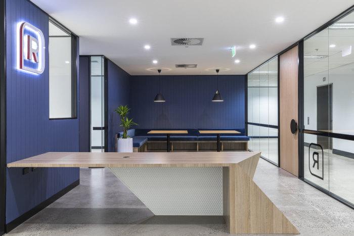 Reckon Offices - Sydney - 1