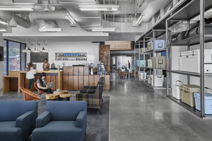 YETI Headquarters - Austin - 5