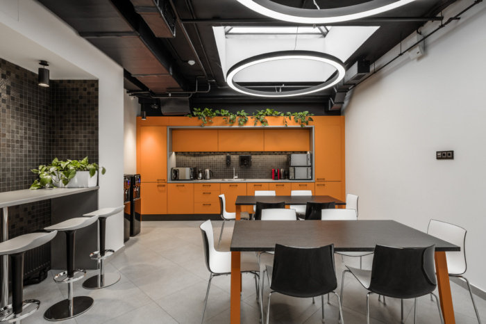 ZTZ Offices - Moscow - 8