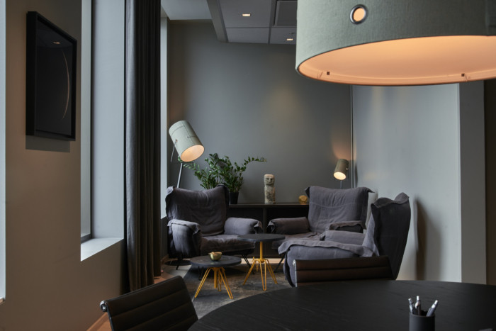 SANDS Offices - Oslo - 17