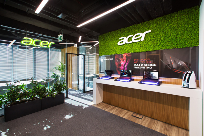 ACER Offices - Warsaw - 1