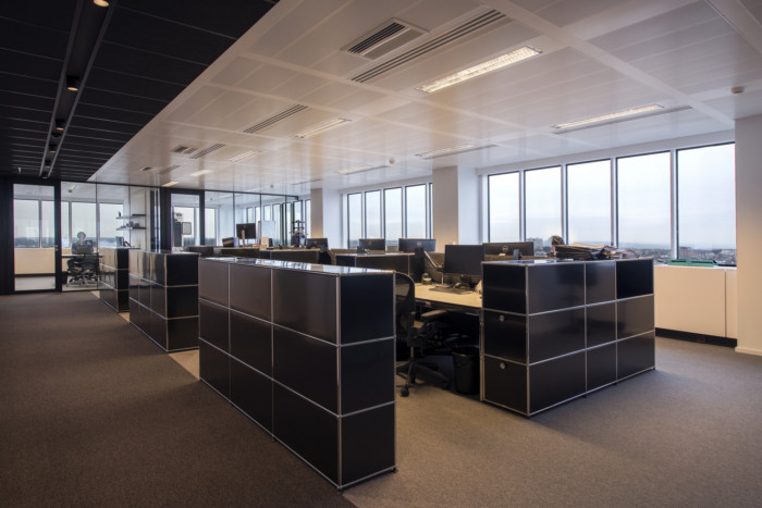 Core Equity Holdings Offices - Brussels - 6