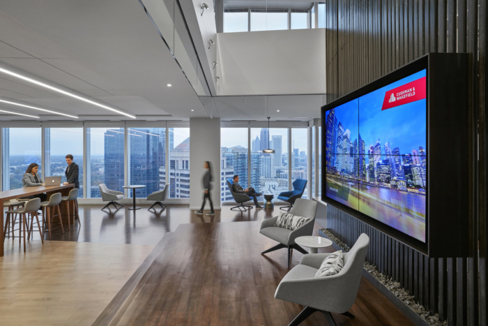 Cushman & Wakefield Offices - Atlanta - 9