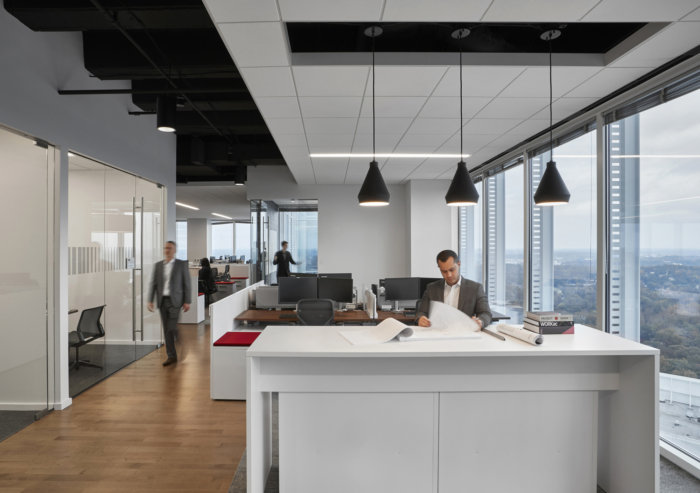 Cushman & Wakefield Offices - Atlanta - 7