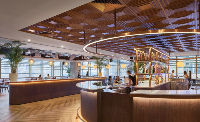 Diageo Offices - Singapore - 5