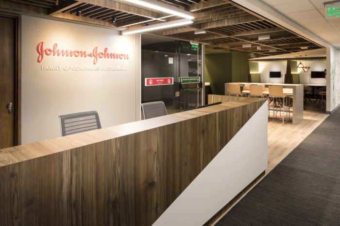 Johnson & Johnson Offices - Bogota - 1