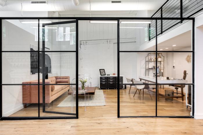 Modelogic Offices - Richmond - 2