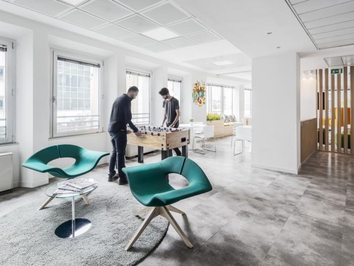 PayPal Office - Milan - 5