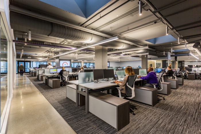 Sacramento Kings Corporate Offices - Sacramento - 17
