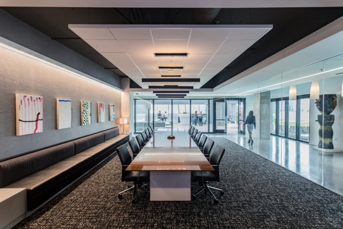 Sacramento Kings Corporate Offices - Sacramento - 12