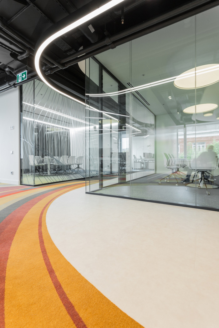 Sibur IT Offices - Moscow - 12
