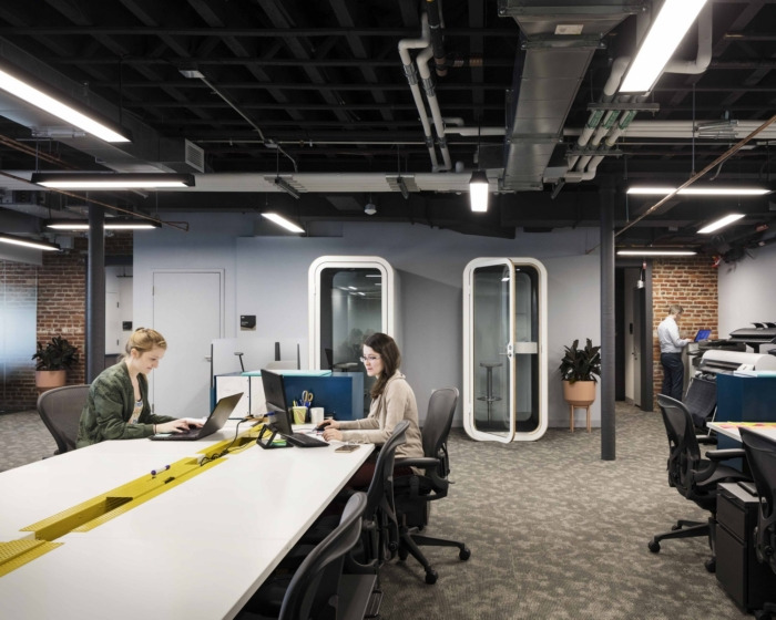 The Engine Accelerator Offices - Cambridge - 3