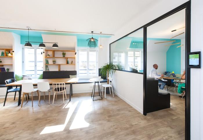 Thiga Offices - Paris - 3