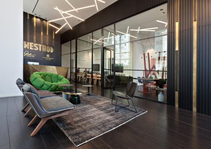 Westhod Offices - Hod Hasharon - 2