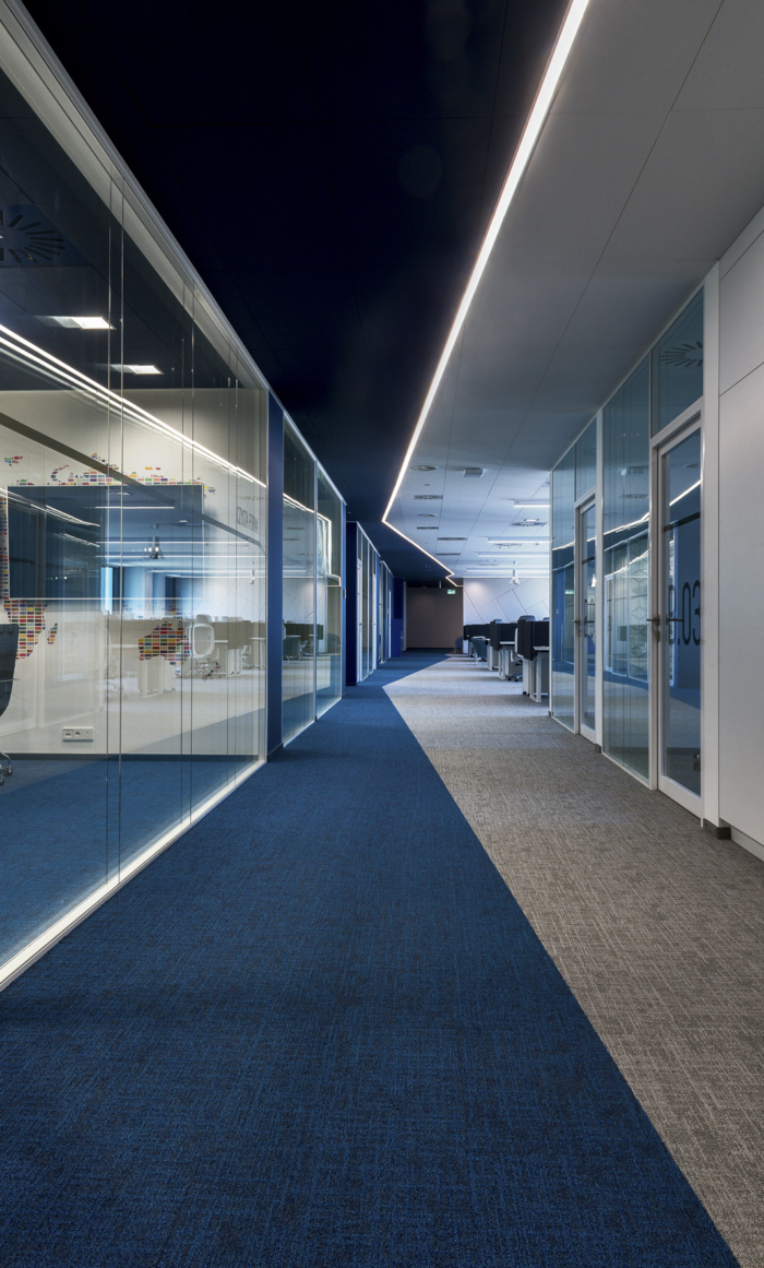 PPG Industries Offices - Wroclaw - 3