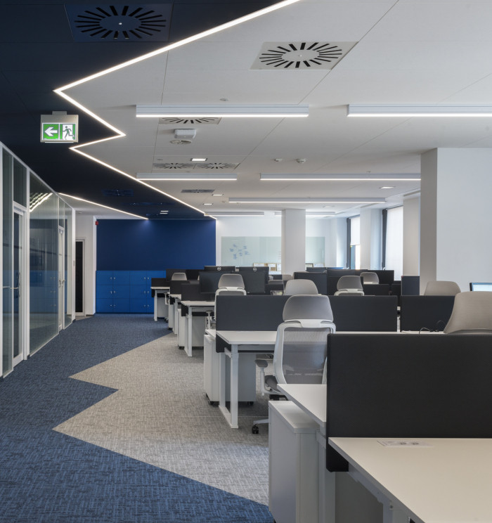 PPG Industries Offices - Wroclaw - 15
