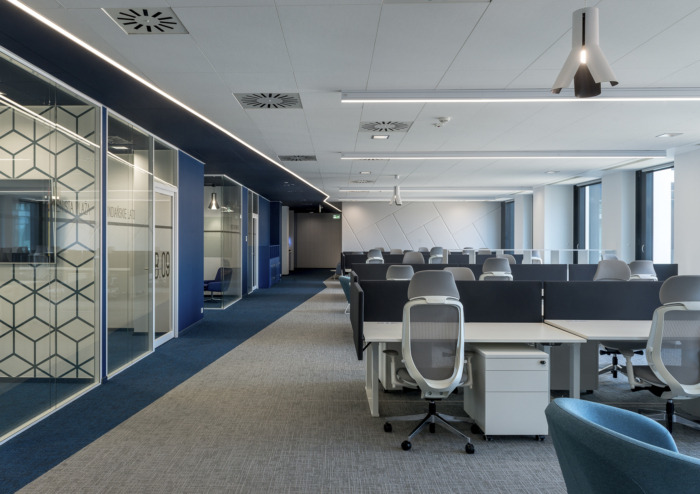 PPG Industries Offices - Wroclaw - 5