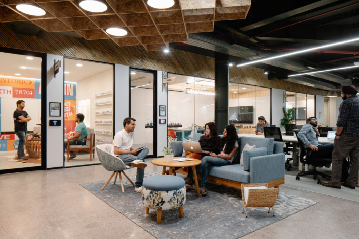Airbnb Offices - Gurgaon - 5