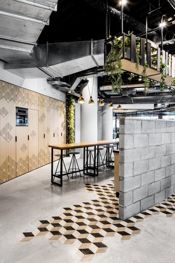 Optimove Offices - Tel Aviv - 7