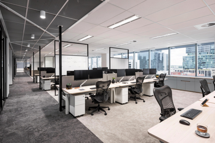 Quadrant Energy Offices - Perth - 11