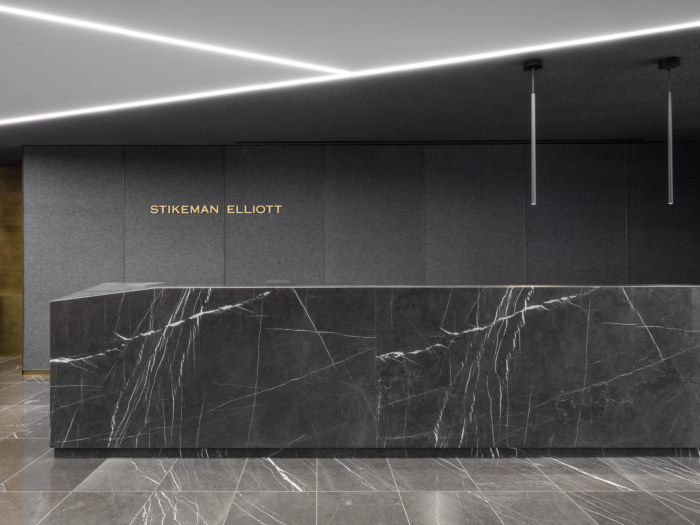Stikeman Elliott Law Firm Offices - Montreal - 2