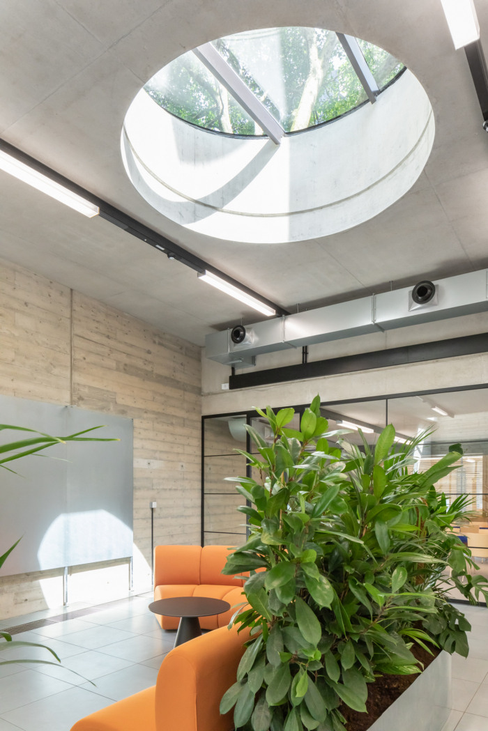 The Beyond Collective Offices - London - 3