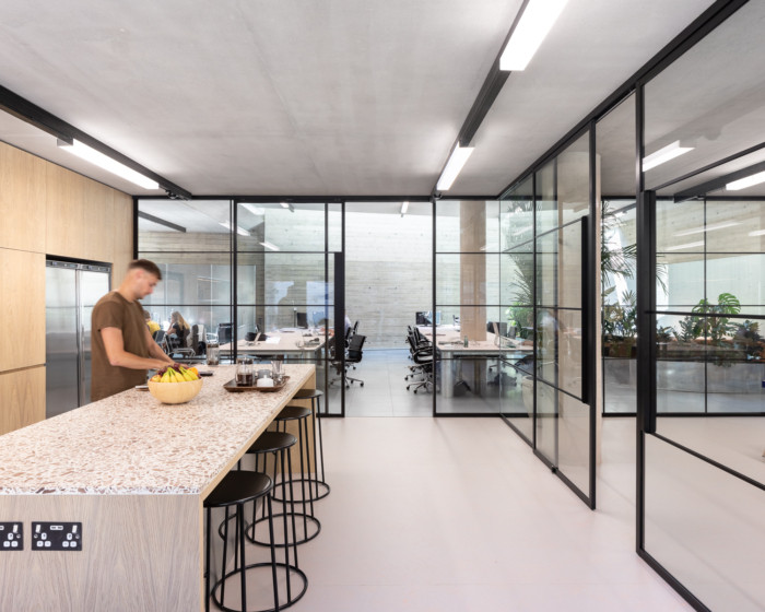 The Beyond Collective Offices - London - 9