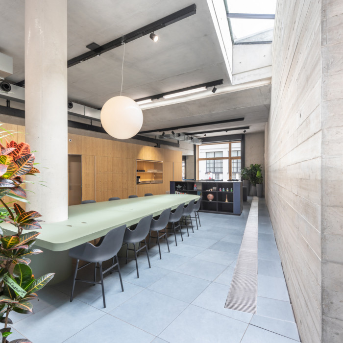 The Beyond Collective Offices - London - 8