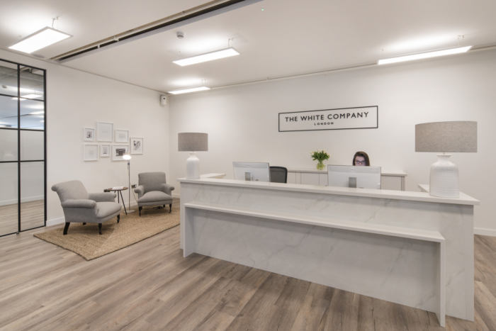 The White Company Offices - London - 2