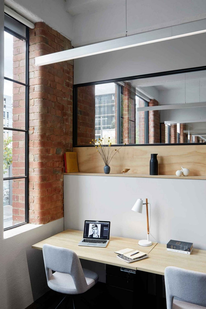 United Co. Coworking Offices - Melbourne - 16