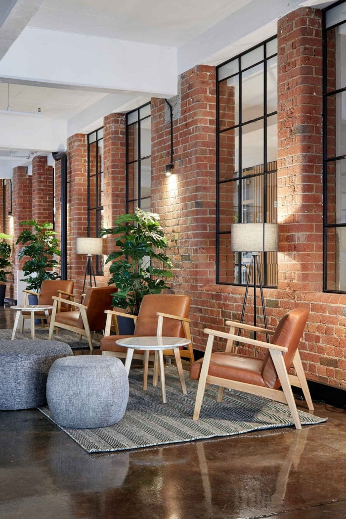 United Co. Coworking Offices - Melbourne - 12