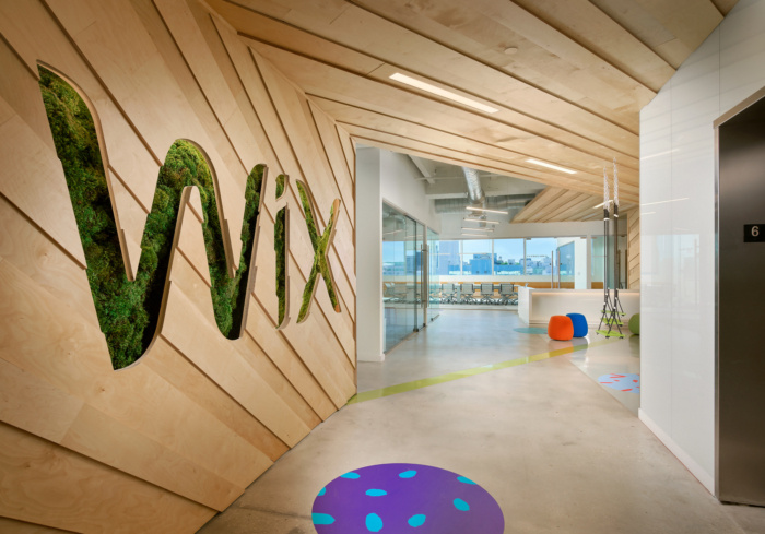 Wix.com Offices - Miami Beach - 1