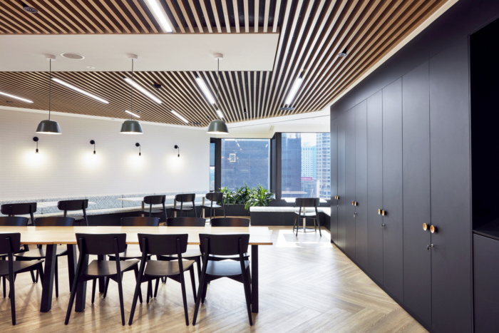 Bedford Chartered Accountants Offices - Sydney - 6
