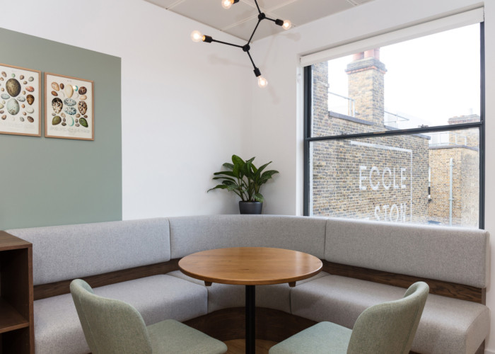 Central Working Victoria Coworking Offices – London - 11