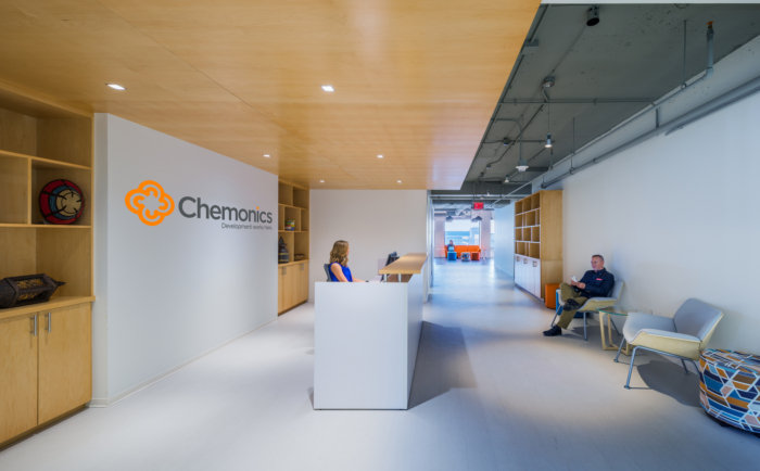 Chemonics International Offices - Arlington - 1
