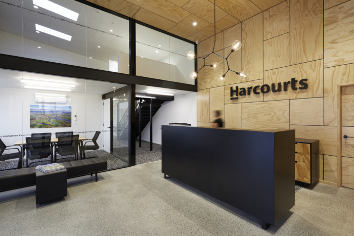 Harcourts Offices - Opotiki - 2