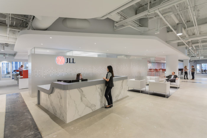 JLL Offices - San Francisco - 2