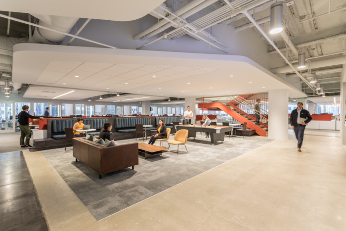 JLL Offices - San Francisco - 5