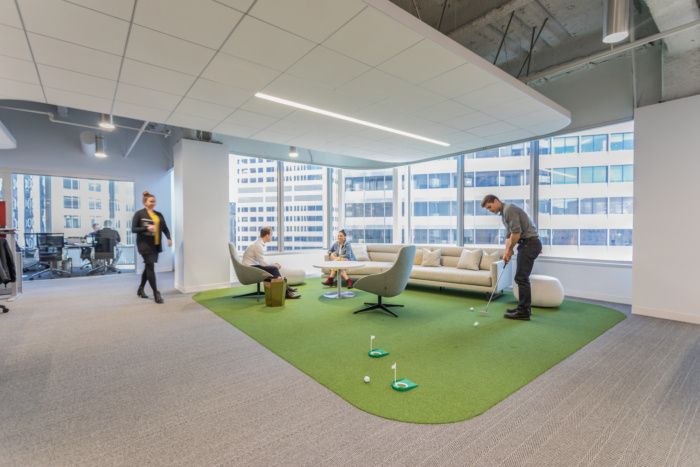 JLL Offices - San Francisco - 10
