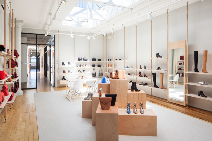 Loeffler Randall Showroom and Offices - New York City - 2