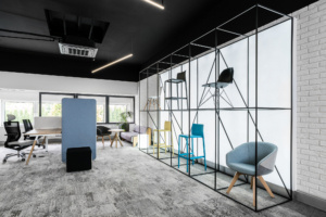 Mikomax Smart Office Headquarters - Lodz