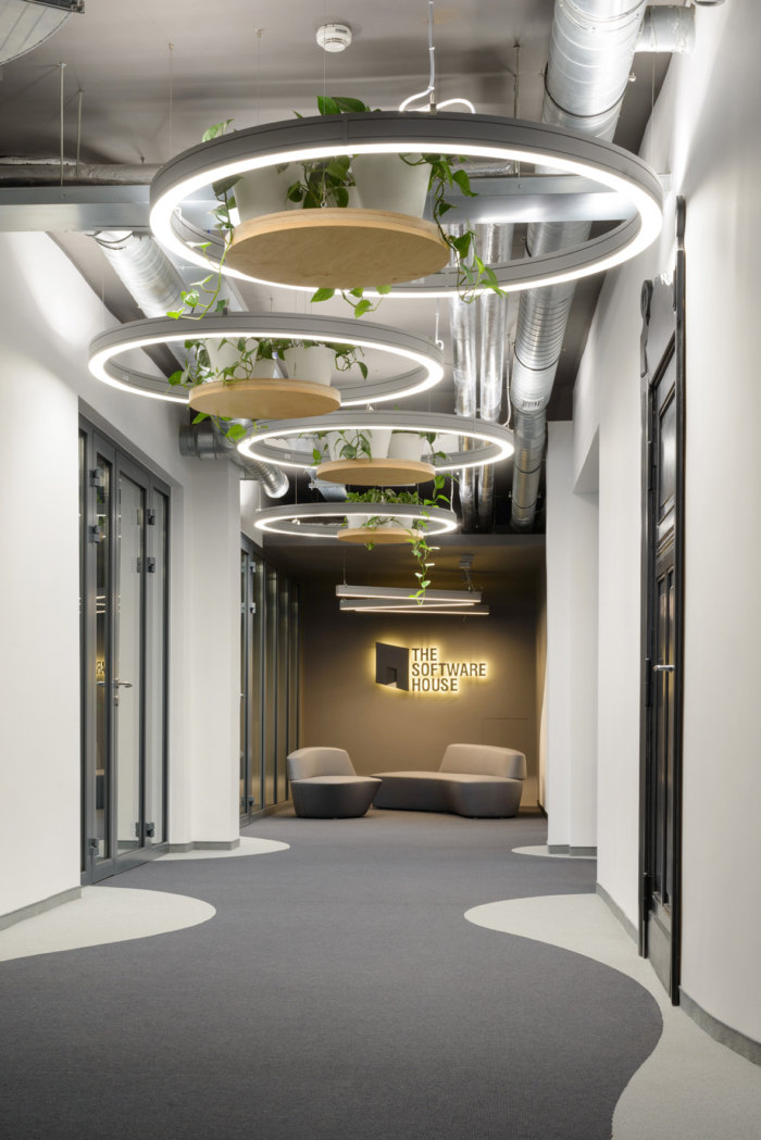 The Software House Offices - Gliwice - 2